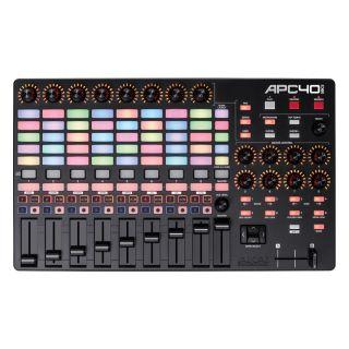 1-AKAI APC40 MKII - CONTROL