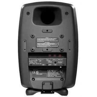 1-Genelec 8040B - MONITOR D