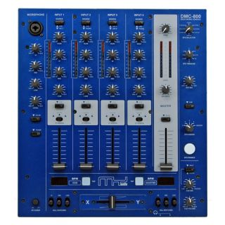 1-MyAudio DMC800USB - MIXER