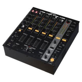 1-DENON DNX1100 - B-Stock