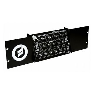 1-MOOG Rack Mounting Kit pe