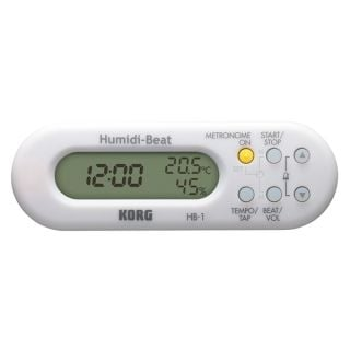 1-KORG HUMIDI-BEAT HB-1-WH