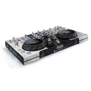 1-HERCULES 4MX DJ Console
