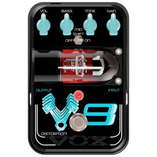 1-VOX V8 DISTORTION - DISTO