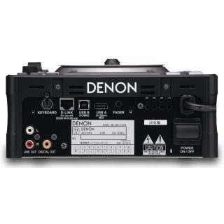 1-DENON DNS1200 Lettore CD