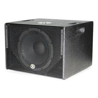 1-Topp Pro MAXX 10A SUB -