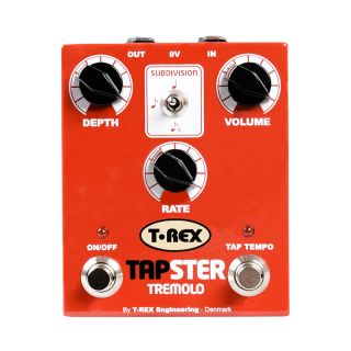 1-T-REX TR10031 TAPSTER - T