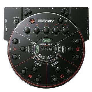 1-ROLAND HS5 - MIXER/REGIST