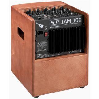 1-SR TECHNOLOGY JAM 100 Woo