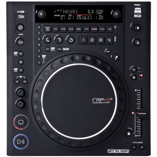 1-RELOOP RMP3 ALPHA - CD Pl