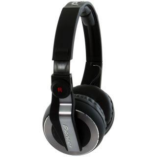 1-PIONEER HDJ500T K Black -