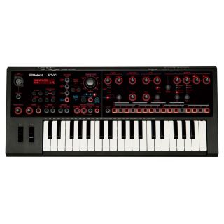 ROLAND JDXi Synth 37 Tasti Mini_front