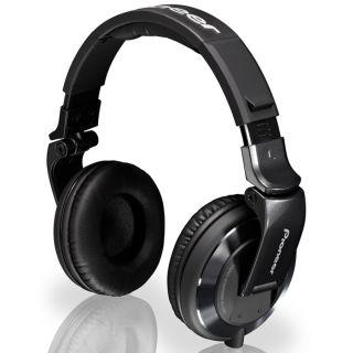 1-PIONEER HDJ2000 K Black -