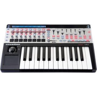 1-NOVATION ReMOTE SL 25 MKI