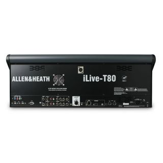 1-ALLEN & HEATH ILIVE-T80 -