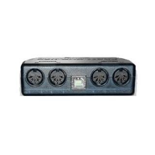 1-MOTU FastLane USB - INTER
