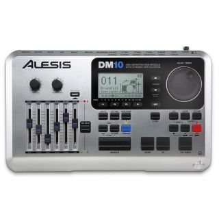 1-ALESIS DM10 X KIT-MESH -