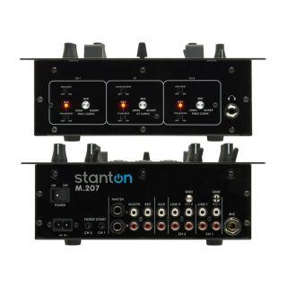 1-STANTON M207 - MIXER PER