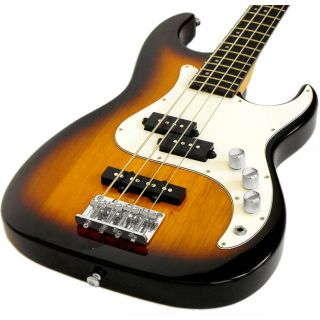 1-GREG BENNETT CR1TS - BASS