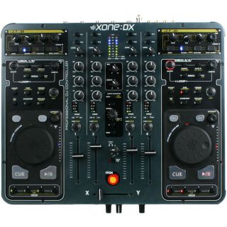 1-ALLEN & HEATH XONE DX-CON