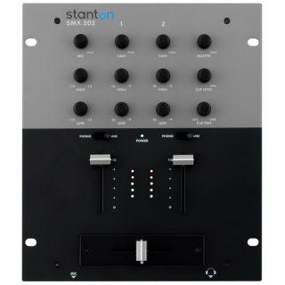 1-STANTON SMX 202 - MIXER P