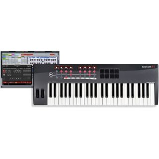1-NOVATION Nocturn 49 - CON