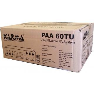 1-KARMA PAA 60TU