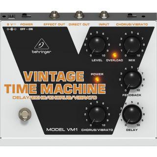 1-BEHRINGER VM1 VINTAGE TIM