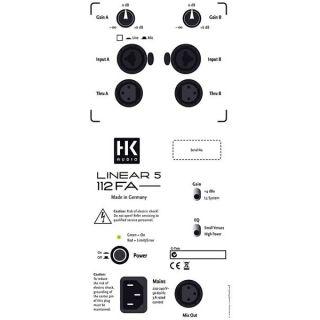 1-HK AUDIO L5 112 FA - DIFF