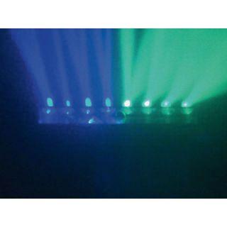 1-KARMA LED HYDRA - Effetto