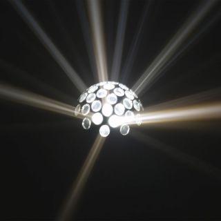 1-TRONIOS BIG FIREBALL LAMP