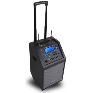 1-DJ TECH UCUBE STATION V2