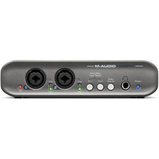 1-M-AUDIO MOBILE PRE USB  +