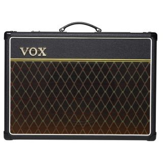 1-VOX AC15C1X - AMPLIFICATO