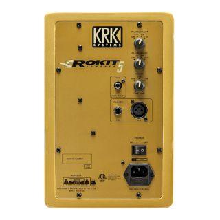 1-KRK RP5 Rokit G3 VG GOLD