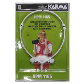 1-KARMA HPM 1165 - CUFFIA S
