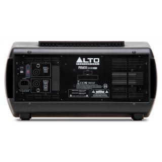 1-Alto EMPIRE RMX508 DFX