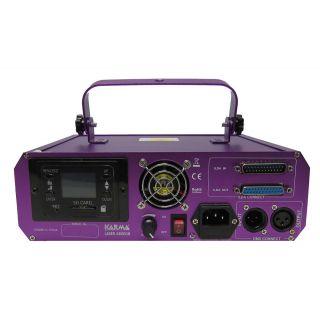 1-KARMA LASER 880RGB - LASE