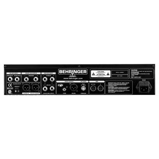 1-BEHRINGER BASS V-AMP PRO