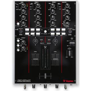 1-VESTAX PMC05 Pro IV BLACK