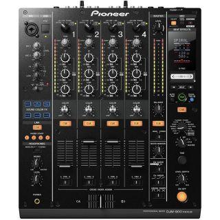 1-PIONEER DJM 900 NXS Nexus