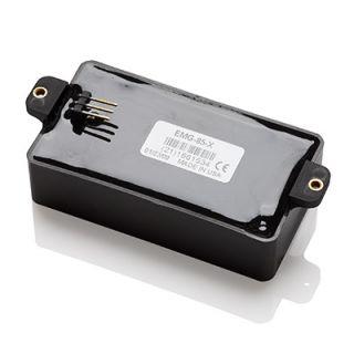 1-EMG 85X BLACK - PICKUP PE
