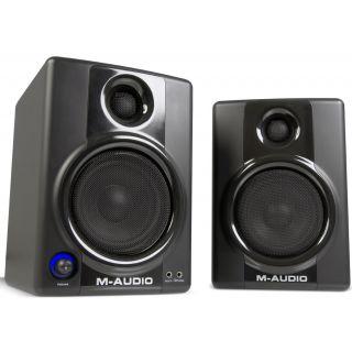 1-M-AUDIO STUDIOPHILE AV40