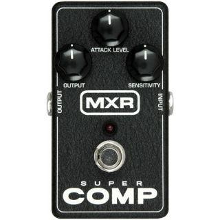 1-DUNLOP MXR M-132 Super Co
