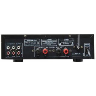 1-KARMA PA 2380 - Amplifica
