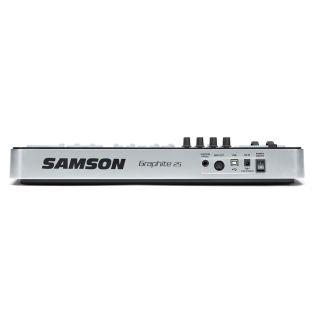 1-SAMSON GRAPHITE 25