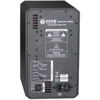 1-ADAM S1X - MONITOR DA STU