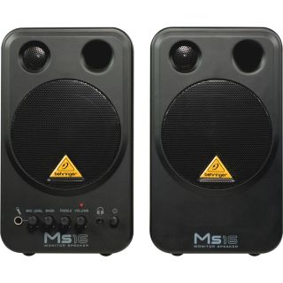 1-BEHRINGER MS16 DIGITAL MO