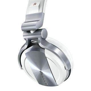 1-PIONEER HDJ1500 W White -