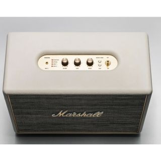 1-MARSHALL WOBURN CREAM - D